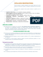 FISIOPATOLOGÍA RESPIRATORIA1