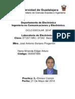 practica 3 Emisor Comun.doc