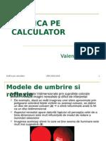 Grafica Pe Calculator 2008 - 2009 Curs 9