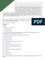 IRPJ e CSRF - Retenção