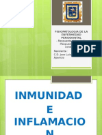 Fisiopatologia de La Enfermedad Periodontal