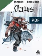 Klaus First Look