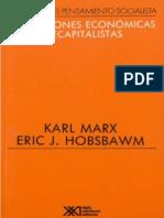 MARX, K. 1858-2009 - Formaciones Economicas Precapitalistas - Introduccion de Eric Hobsbawm