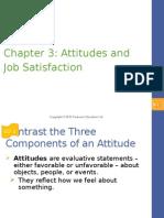 Chapter 3 Attitude  Job Satisfaction.pptx