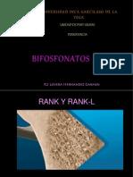 Bifosfonatos PDF