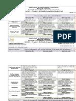 Rubrica de Evaluacion 2015-2 FINAL