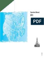 Deutz 2011 Manual_en