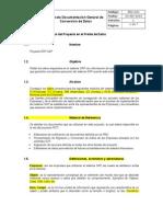 262957959 Documento General Del Proyecto de Migracion SAP