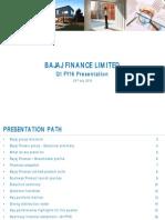 Investor Presentation 15 16