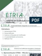 Apresentação Sistemas Certificação