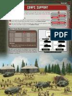 SU 100 Tank Killer Company