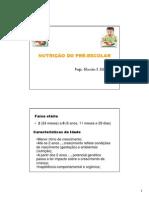 Aula 1 -NUTRIÇÃO DO PRÉ-ESCOLAR.pdf