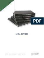DATACOM DM4100 ETH44GT+4GC+2XX+S+MPLS
