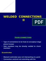Welding Connection 2