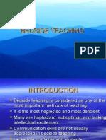 Bedside Teaching