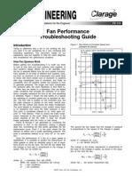 Fan Performance Troubleshooting Guide Fe 100