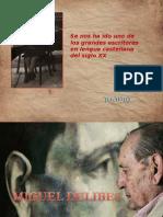 Miguel Delibes