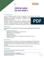 Curso Administración de Linux Certificación Lpic 1