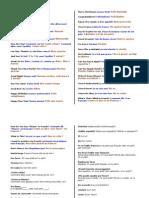 Guia de Conversacion en Francés
