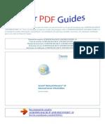 Manual Do Usuário Acronis Backup and Recovery 10 p