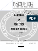Fm 30-102 Handbook Aggressor Forces (51)