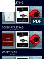 Screen Casting to Engage Student Learning 151005055433 Lva1 App6891