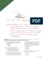 Assg Zg#2 - Ch11 Replacement Retention Decisions