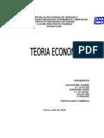 Economía Petrolera