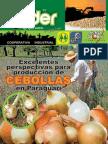 PODER AGROPECUARIO - COOPERATIVA - INDUSTRIAL - N 37 - 2014 - PARAGUAY - PORTALGUARANI