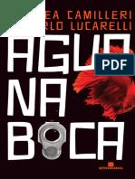Gua Na Boca Andrea Camilleri Carlo Lucarelli