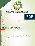 3 Desarrollo Portuario