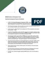 SolarCity Workforce Fact Sheet