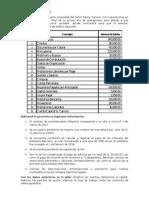 Ejercicio y  Laboratorio Ajustes y Hoja de Trabajo hasta Saldos Ajustados.docx
