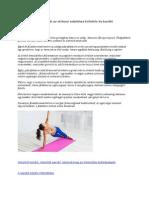 Tippek És Gyakorlatok Az Otthoni Edzéshez Erősítés És Kardió