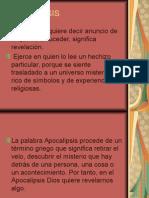 Libro Del Apocalipsis