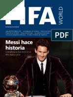 FIFA messi