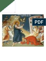 Resurrecci n Hijo Viuda de Na M- Iglesia Greco Cat Lica Rumana