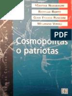 MARTHA NUSSBAUM-Cosmopolitas o Patriotas.pdf