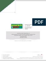 Análisis Exploratorio de Los Planes de Estudio de Ingeniería Comercial en Chile