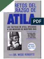 Los Secretos Del Liderazgo de Atila (1)