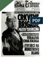 Feral Tribune 643