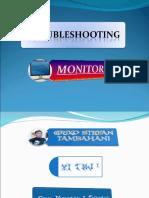 Presentase monitor full