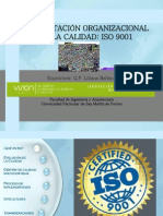 Iso 90010 2008 Capitulo 8