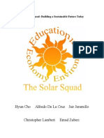 solar squad final proposal  2