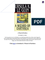 Download A Wizard of Earthsea.epub
