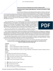 Facilidades Admin., Sector Primario y Autotransp.