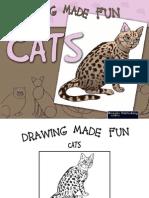 Cats - Drawing Made Fun