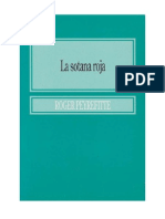 La Sotana Roja - Roger Peyrefitte