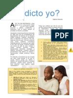 Adicto Yo - Por Favor