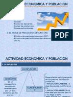 La Inflacion Definicon Causas y Consecuencias